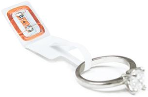 Disposable RFID Jewelry Tag-RFID Tag, RFID Reader, RFID