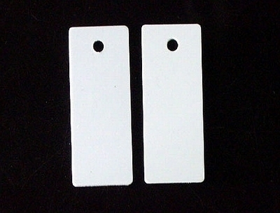 RFID tag for jewelry management