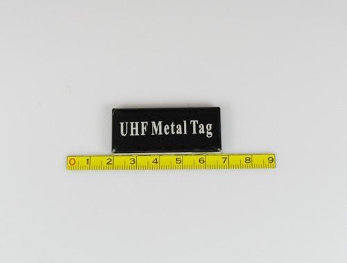 UHF on-metal RFID tag -24