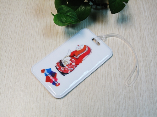 PVC RFID Card Holder