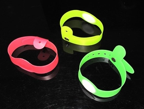 RFID Customized Wristbands Cheap