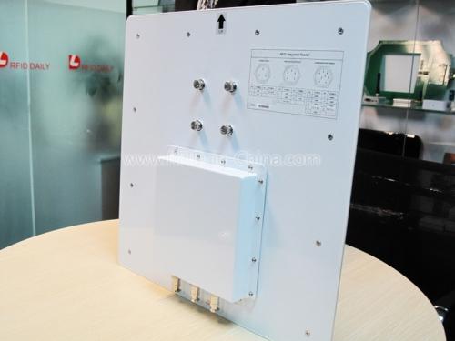 Long Range RFID Relay Reader