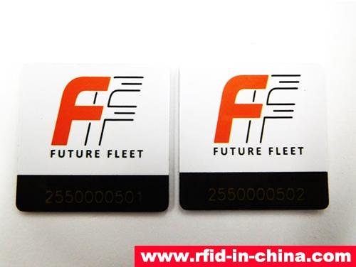 RFID On-Metal Tag-25-01