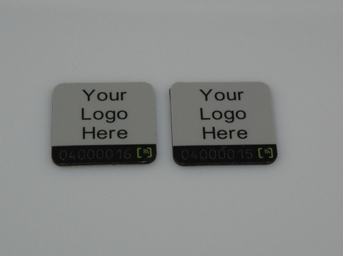 customized RFID tags for cellphone