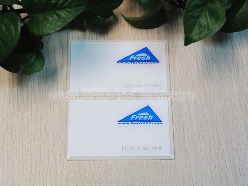 Durable RFID Sticker Windshield Tags-02