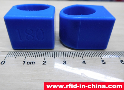 ABS/ Silicone RFID Ring-02