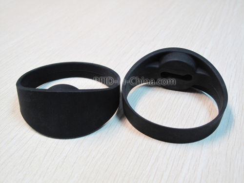 RFID Active Wristbands