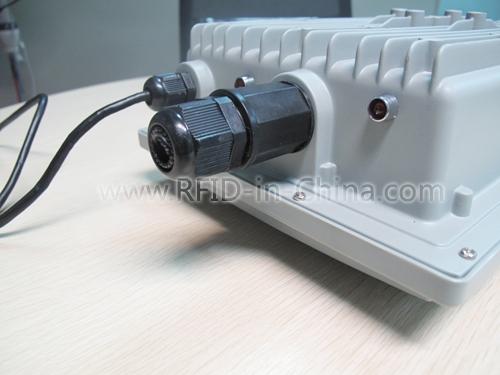 DL9230 Active RFID Reader(2.45GHz)