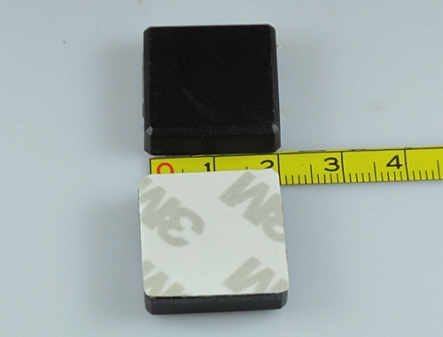 adhesive RFID UHF on-metal tags