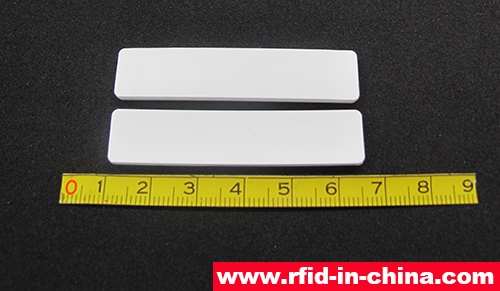 Washable Silicone RFID Tag