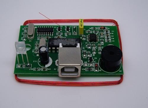RFID Circuit