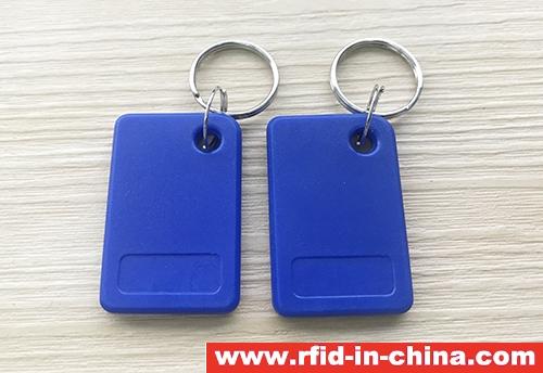 UHF RFID Key Tag-39-04