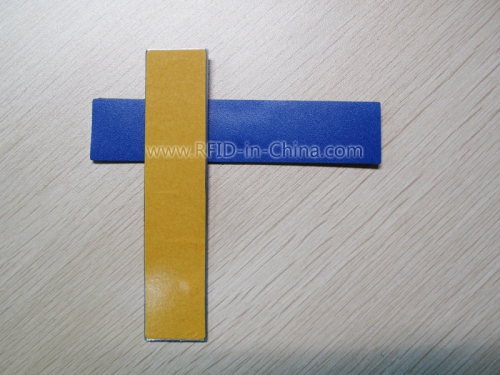 RFID long range metal tag