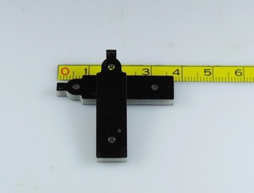 RFID UHF metal tag-07 (special shape)