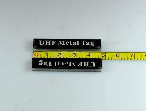 UHF gen 2 metal RFID tags