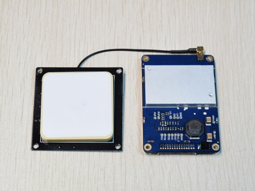 Mini UHF Module