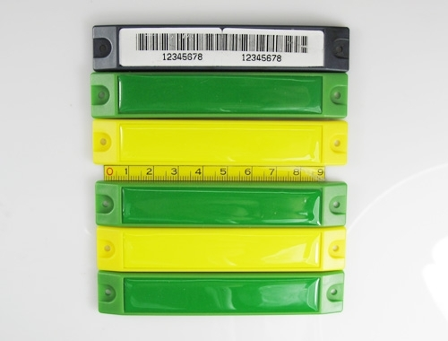 RFID UHF Long Reading Range Matal Tag-2