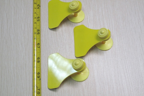 RFID Cattle Tags