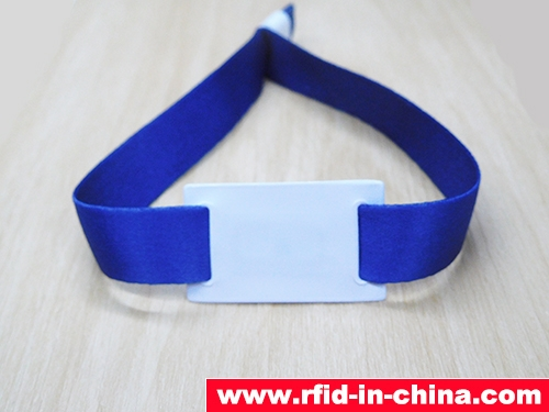 RFID One-Off Fabric Wristbands-76