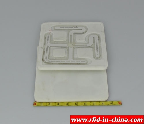 rfid tag windshield