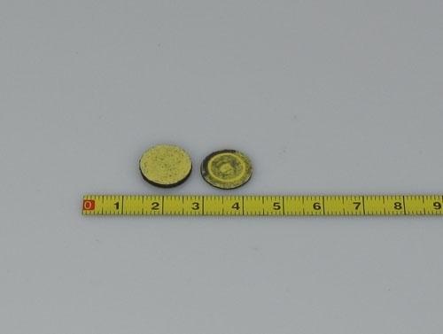 Mini HF RFID Metal Tag-15