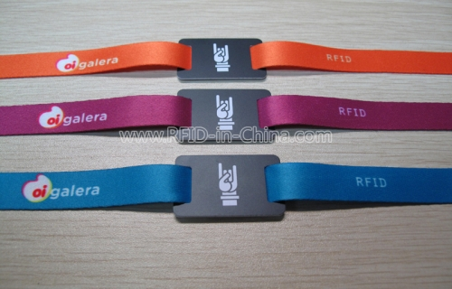 RFID Security Wristbands for Events