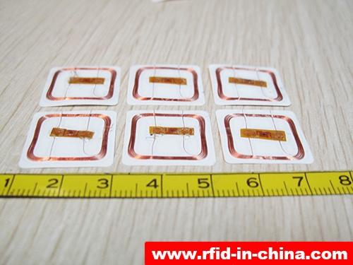 13.56MHz HF Smart Label-12-03