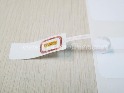 RFID Jewelry Label Tag