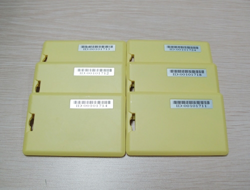 2.4GHz Battery RFID Card Tags-01