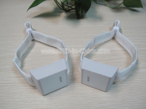 Switch Control RFID LED Wristbands-04