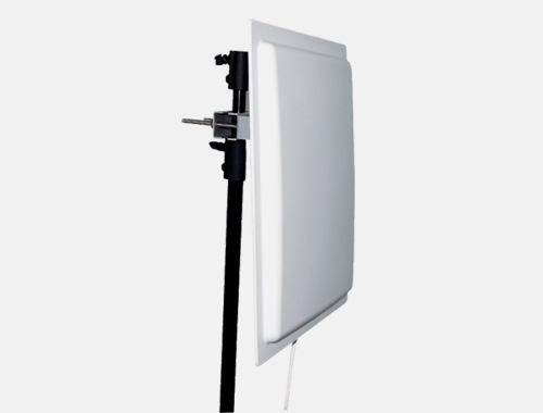 GPRS featured UHF UltraLong Range Reader with antenna