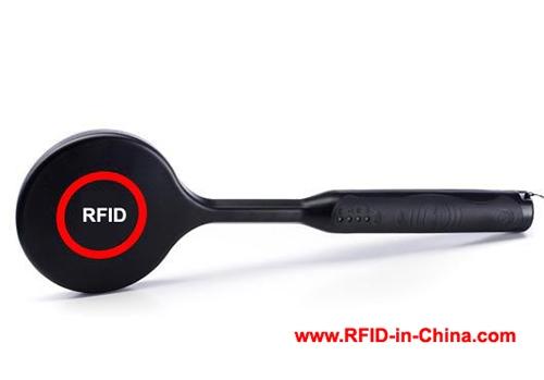Bluetooth RFID Scanner DL995-02