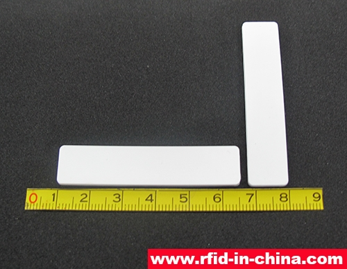 Industrial UHF RFID Silicone Laundry Tag-03