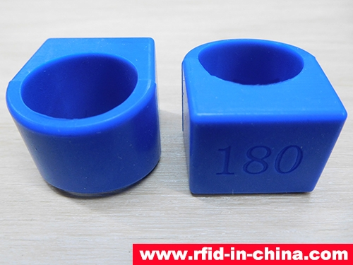 ABS/ Silicone RFID Ring-01
