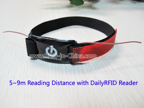 RFID Race Timing Armband