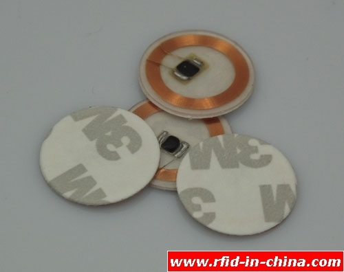 RFID Mifare Inlay for Asset Tracking-02
