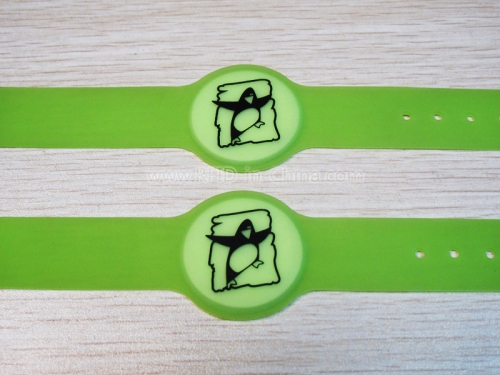 RFID Promotional Wristbands