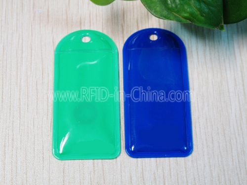 RFID Costume Hang Tag-13