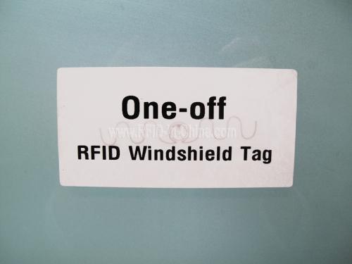 UHF rfid tracking tags