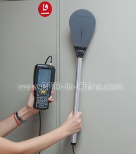 RFID Reader Application