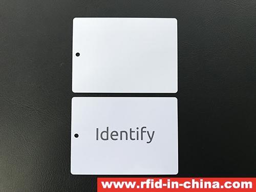 Customized UHF Card-02
