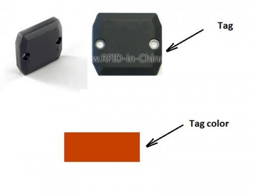 RFID Active Tag