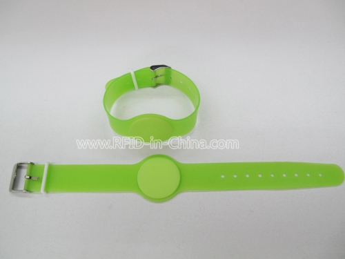 RFID Wristband for Theme Park