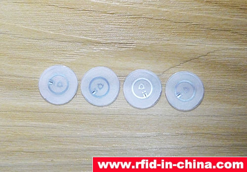 Tiny UHF RFID Inlay-02