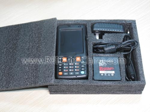 Handheld RFID Scanner Readers