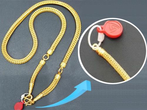 RFID HF Jewelry Tag-09-02