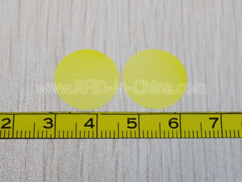 Customized RFID NFC Labels-01