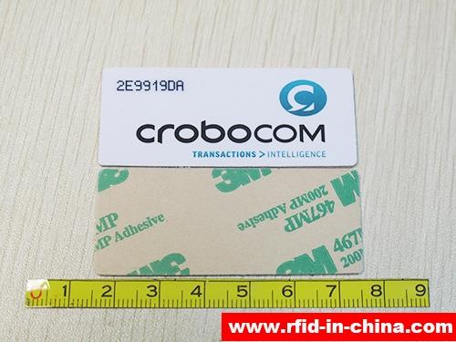 LF/HF RFID Card-05-03