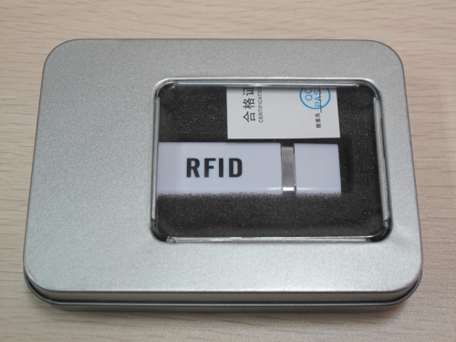 USB RFID Card Reader