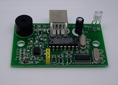 RFID Reader Components